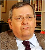 Στ. Μάνος: Το αδιέξοδο στην Ελλάδα είναι συνολικό