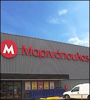Μαρινόπουλος: Στο 99 άλλες 3 εταιρείες του ομίλου