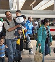 Αυστρία: Θα στείλει στρατό στα σύνορα ΠΓΔΜ- Ελλάδας
