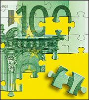 Τα γεμάτα ταμεία και τα… «τρύπια» κεφάλαια