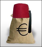 Αύξηση 400 εκατ. στα «φέσια» του Δημοσίου το Μάρτιο - Εφθασαν τα 4,42 δισ. ευρώ