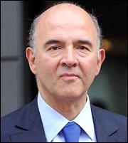 Μοσκοβισί: Θέλουμε συνολική συμφωνία για την Ελλάδα εντός 2016