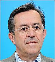 Ν. Νικολόπουλος: «Πραξικόπημα» Στουρνάρα με τους πλειστηριασμούς