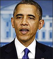 Ομπάμα: Απέρριψε την κατασκευή του πετρελαιαγωγού Keystone XL