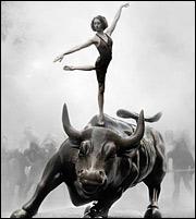 Ο υιός Buffett υπέρ καταληψιών της Wall Street