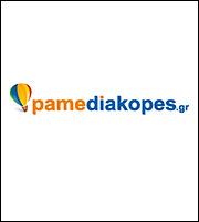 e-travel.gr: «Κλικ» αξίας 380 εκατομμυρίων ευρώ