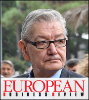 Παπανδρόπουλος: Ο κρατισμός που τρώει την Ελλάδα
