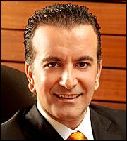 Νέος CEO στη MIG ο Θανάσης Παπανικολάου