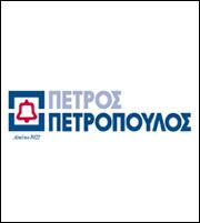 Πετρόπουλος: Στο 1,22% το ποσοστό των ιδίων μετοχών