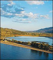 Ψήφτα Τροιζηνίας: Ένας σπάνιος υδροβιότοπος