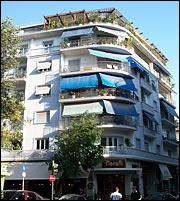 ΕΛΣΤΑΤ: Αδειο ένα στα τρία σπίτια στην Ελλάδα