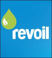 Revoil: Στα €2,13 εκατ. συρρικνώθηκαν οι ζημιές στο 9μηνο