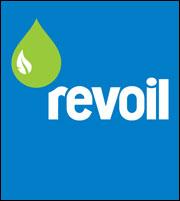 Νέο εταιρικό website για τη Revoil