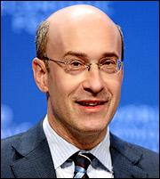 Rogoff: Πετάξτε το χάρτινο χρήμα
