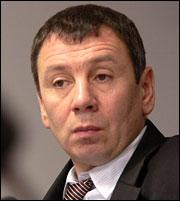 Μarkov: Γιατί θα γίνει πόλεμος στην Ουκρανία