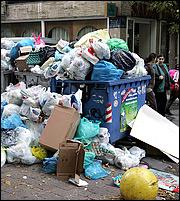 Από αναβολή σε αναβολή οι διαγωνισμοί για τις χωματερές – Κίνδυνος απώλειας κονδυλίων