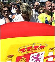 Ισπανία: Οι Σοσιαλιστές θα αφήσουν τον Ραχόι να κυβερνήσει-Προς άρση του αδιεξόδου