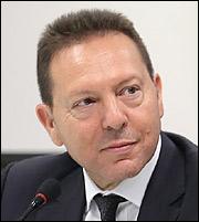 Αισιοδοξία Στουρνάρα για συμφωνία με την Ευρώπη