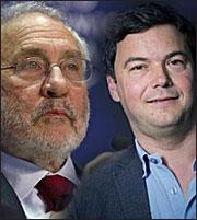 Η ρήξη με την Ελλάδα απειλεί τη δημοκρατία και την Ευρώπη