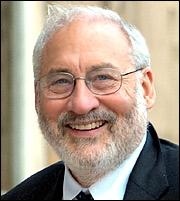 Stiglitz: Δεν θα δώσουν οι ελίτ λύσεις για την κρίση -Ανεπανόρθωτη η ζημιά της λιτότητας
