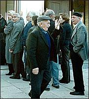 Εξι χρόνια υπολόγιζαν λάθος την εισφορά υπέρ ΕΟΠΥΥ! - Τι ζητούν οι συνταξιούχοι