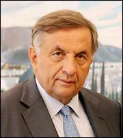 Εφυγε από τη ζωή ο Αλέξανδρος Τουρκολιάς, πρώην CEO της Εθνικής
