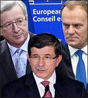 Γιούνκερ: Η Ελλάδα έχει μπροστά της τιτάνιο έργο