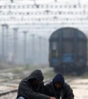 Εμφραγμα στην Ειδομένη: Στον «αέρα» τα χρυσά συμβόλαια στα Logistics