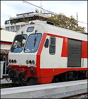 ΕΡΓΟΣΕ: Τέλος Μαρτίου η προμελέτη για το τρένο στην Πάτρα