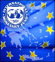 Εξοδο από την τρόικα ετοιμάζει το ΔΝΤ-Τι κρύβει το σχέδιο Σόιμπλε για νέο δάνειο