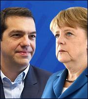 Η ακτινογραφία της συμφωνίας για Ελλάδα - Ολο το κείμενο