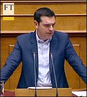 Τσίπρας: Η Ελλάδα διέψευσε τις Κασσάνδρες