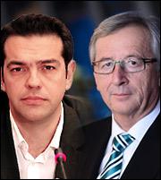 Τσίπρας-Γιούνκερ: Το καυτό παρασκήνιο