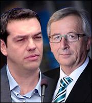 Διχασμός στην ΕΕ για τη χρηματοδότηση-Αποκλειστικό παρασκήνιο από το EWG