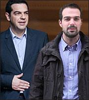 Ο ΣΥΡΙΖΑ «μετρά» την πρώτη παραίτηση βουλευτή