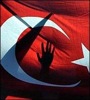 Εκτόξευση επιτοκίων στην Τουρκία για προστασία της λίρας