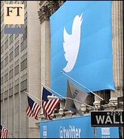 «Σκουπίδια» τα ομόλογα του Twitter λέει η S&P - Αξιολόγηση «ΒΒ-» με σταθερό outlook