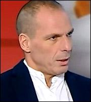 Sueddeutsche Zeitung: Γιατί ο Βαρουφάκης έχει... δίκιο -Τι πρέπει να κάνει η Αθήνα