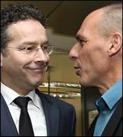 Σοβαρή εμπλοκή στο Eurogroup-Υπαναχώρηση των Ευρωπαίων καταγγέλλει η κυβέρνηση