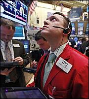 Νευρικότητα στη Wall Street με τα αποτελέσματα στο επίκεντρο