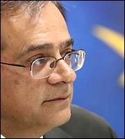 Χαρδούβελης: Πρέπει να πληρώσουμε 4,5 δισ. ευρώ το επόμενο τρίμηνο