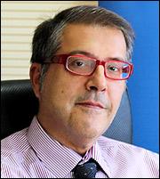 Δ. Χριστοδουλιάς: Ευκαιρία η κρίση για «νοικοκύρεμα»