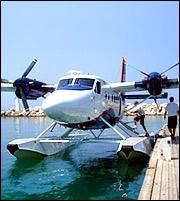 Εκπαιδευτικό πρόγραμμα για στελέχη υδατοδρομίων από Hellenic Seaplanes και Πανεπιστήμιο Πειραιά