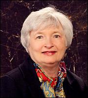 Yellen: «Ανοιχτή» η συνεδρίαση του Απριλίου για τα επιτόκια