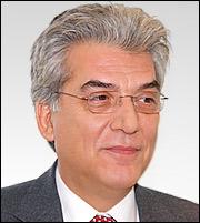 Ο Αρθ. Ζερβός Πρόεδρος του Παγκοσμίου Δικτύου Πολιτικής για τις ΑΠΕ REN21