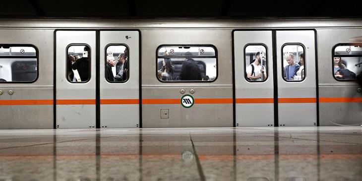 Κρούσμα κορωνοϊού σε οδηγό του μετρό