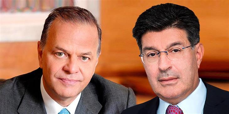 ΣΕΒ: Μένει πρόεδρος ο Θ. Φέσσας, αντιπρόεδρος ο Ευ. Μυτιληναίος