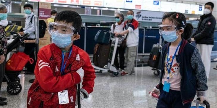 Τρία κινεζικά εμβόλια βρίσκονται ήδη στη φάση τρία