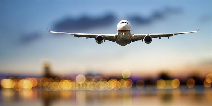 Μείωση των διεθνών πτήσεων σχεδόν στο μηδέν εξετάζει η Γερμανία