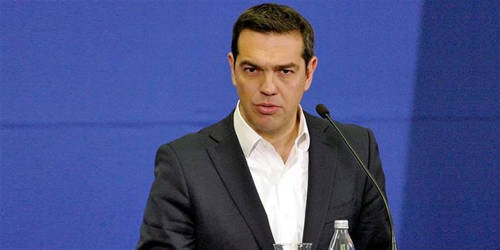 Τσίπρας: Η Ελλάδα θα γίνει παραγωγός ενέργειας